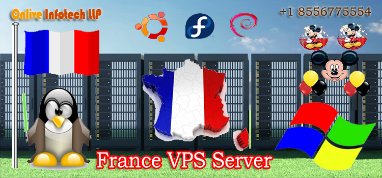 A Brief About France VPS Cloud Computing and its features