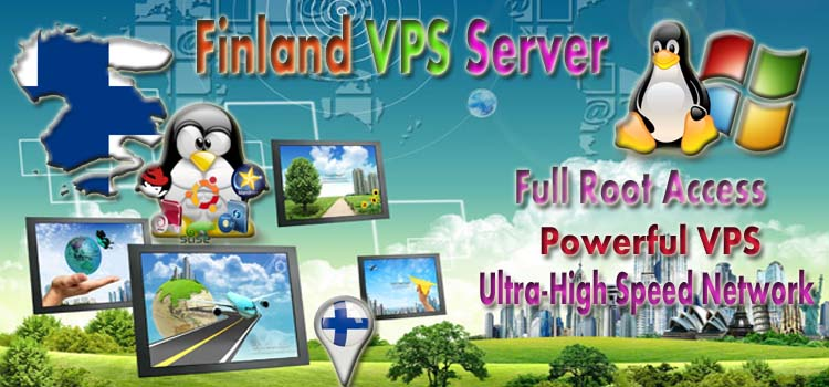 Role of Finland VPS Server in Customers Retention