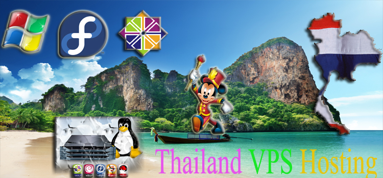 Which Thailand Hosting Server To Use – Hosting Managed or Unmanaged?