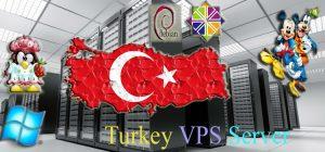 Turkey Virtual Private Server