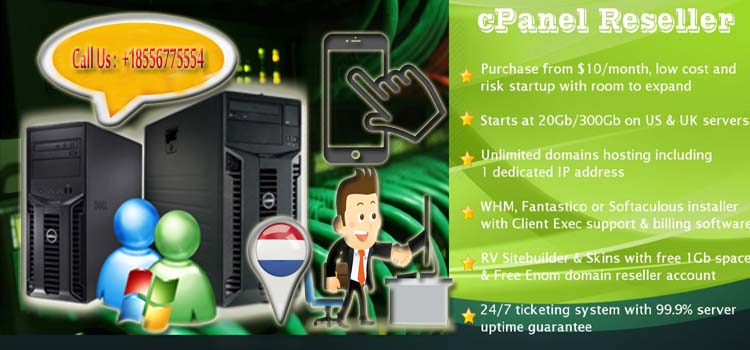 How to go for the Most Inexpensive and Profitable cPanel Reseller Hosting?