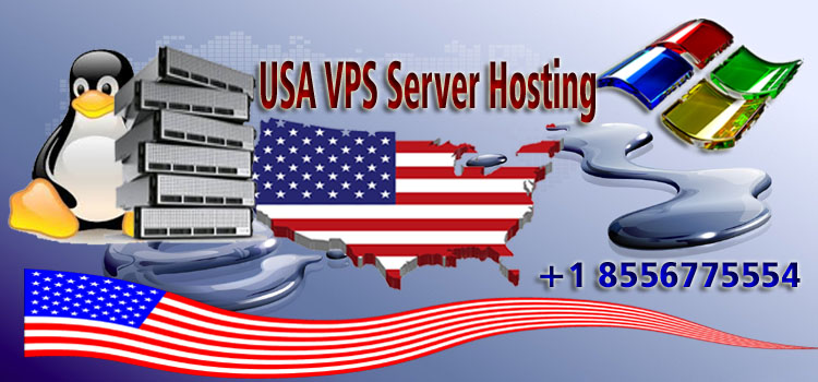 Increase Website usability and Google ranking with USA VPS Server Hosting