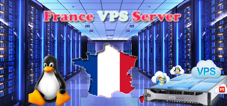 France VPS Server Hosting: A Cost-Effective Way to Establish a Web Presence